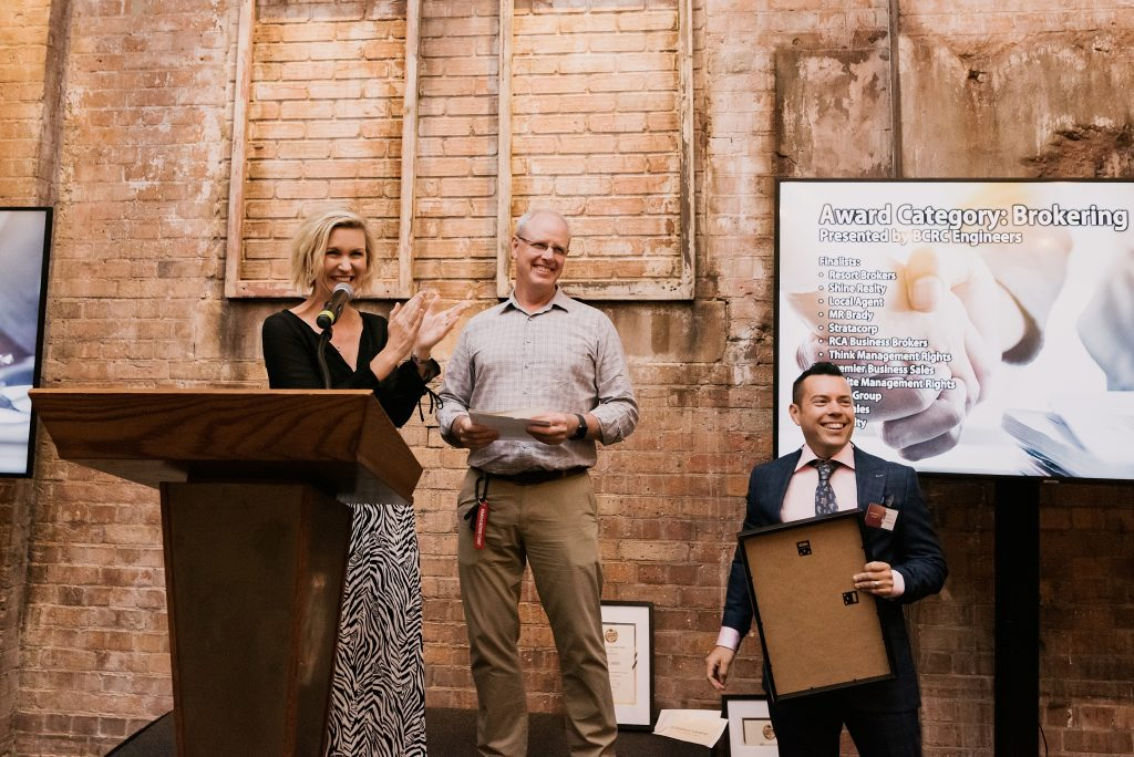 The Industry Excellence Awards 2019 Winners!