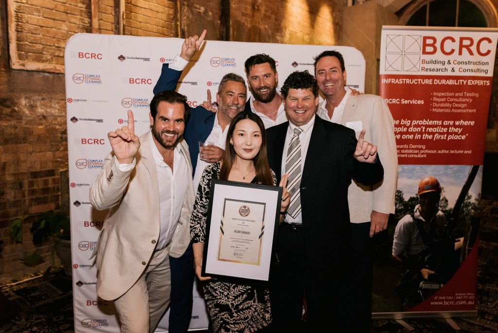 The Industry Excellence Awards 2019 Photo Gallery