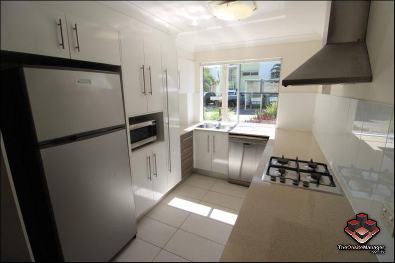 rental property Whitsundays