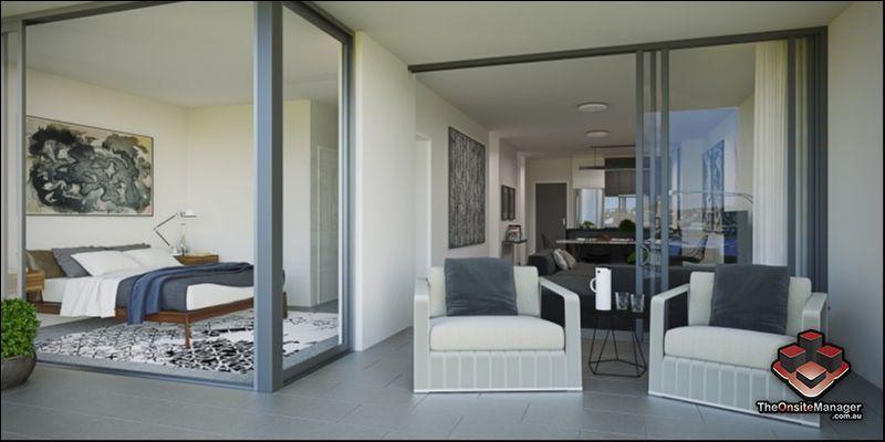rental property Brisbane