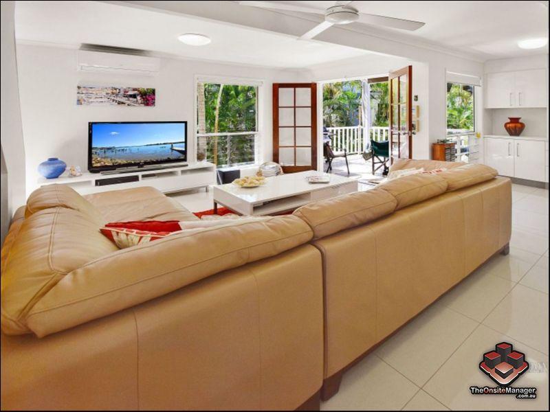 management rights Sunshine Coast
